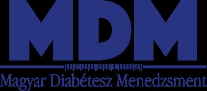 MDM.hu logo